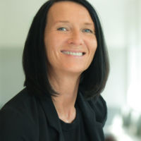 Sandra Niedergesäß, Geschäftsführender Vorstand der BBA
