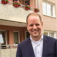 Albers, Sebastian 2 - Wohn+Stadtbau Wohnungsunternehmen der Stadt Münster GmbH