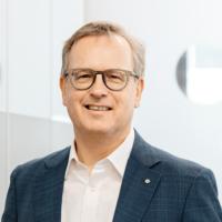 Alflen, Dr. Manfred - Vorstand Aareon AG