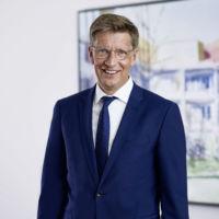 Herter, Matthias - Geschäftsführung meravis Wohnungsbau- und Immobilien GmbH