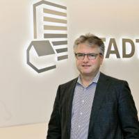Leitsmann, Wolfram, STADT UND LAND Netze GmbH